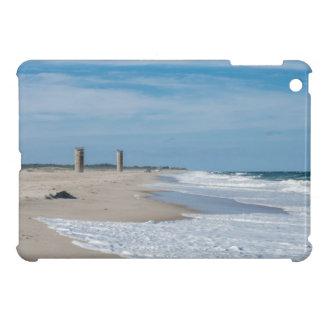 Good day at Rehoboth Beach iPad Mini Covers