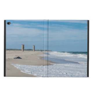 Good day at Rehoboth Beach Powis iPad Air 2 Case