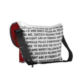 Good Day bag Messenger Bag