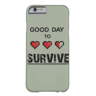 good day to survive case