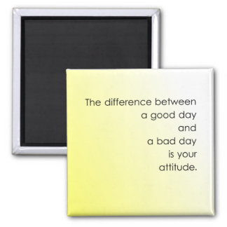 Good Day vs. Bad Day Magnet