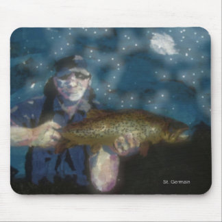 Good Day's Catch-Color Mouse Pad