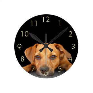 Good Dog Clocks