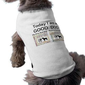 Good Dog Pet Clothes