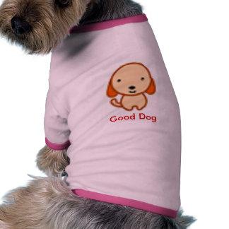Good Dog Doggie Tee Shirt