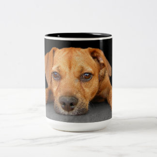 Good Dog Coffee Mugs