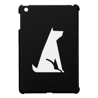 Good Dog Pictogram iPad Mini Case