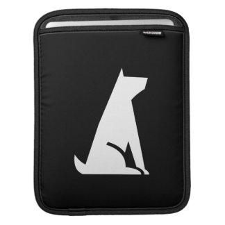 Good Dog Pictogram iPad Sleeve