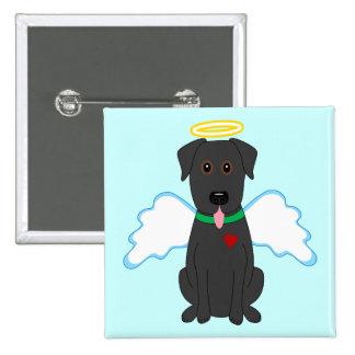 Good Dog Pin