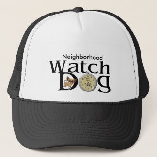 Good Dog Stuff Trucker Hat