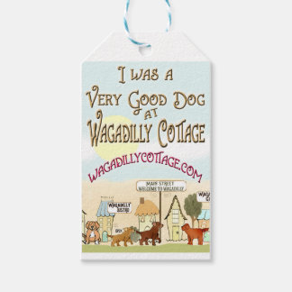 Good Dog Tag
