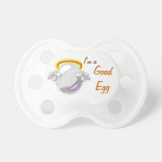 Good Egg, Bad Egg Dummy