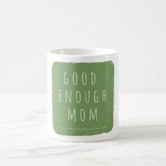 Good Enough Mom Mug