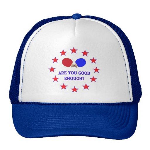 Good Enough Ping Pong Mesh Hat