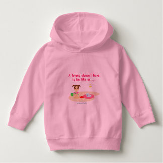 Good friendly 2 hoodie