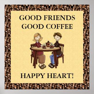 Good Friends poster