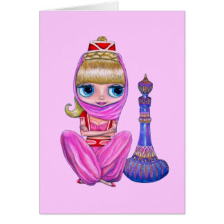 Good Genie Card