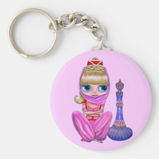Good Genie Keychain