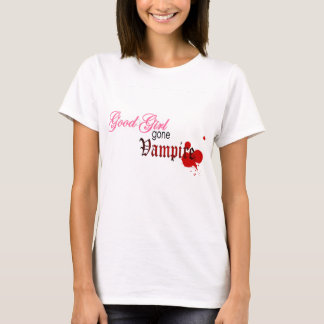Good Girl Gone Vampire T-Shirt