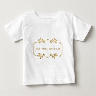 GOOD GIRLS DONT ROLLS BABY T-Shirt
