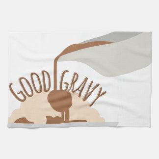 Good Gravy Tea Towels