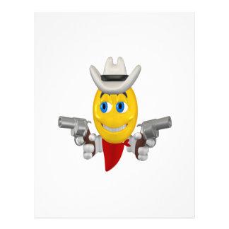 Good Guy Cowboy Flyers