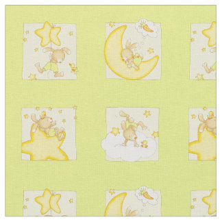 Good Hare Day Fabric