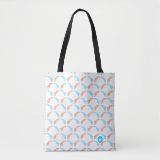 Good Hare Day Tote Bag