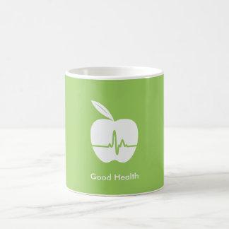 Good Health Coffee Mug