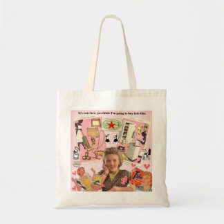 Good Housekeeping Budget Tote Bag