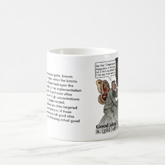 Good Idea Fairy mug