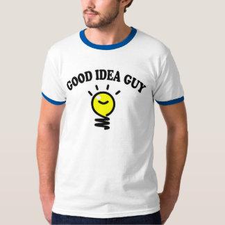 Good Idea Guy Tshirt