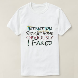 Good Intentions T-Shirt