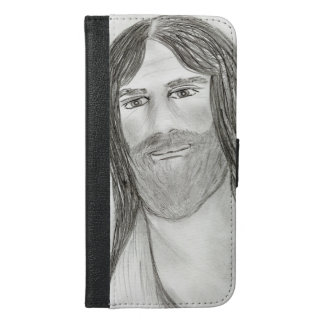 Good Jesus iPhone 6/6s Plus Wallet Case