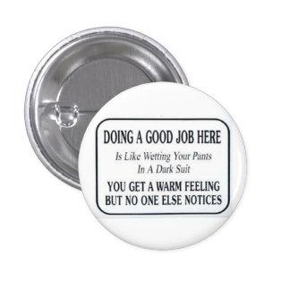 Good Job Buttons
