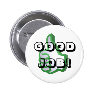 Good Job button