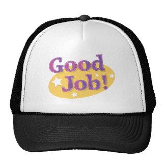Good Job! Hat