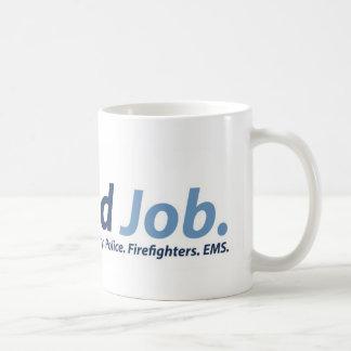 Good Job - Mug