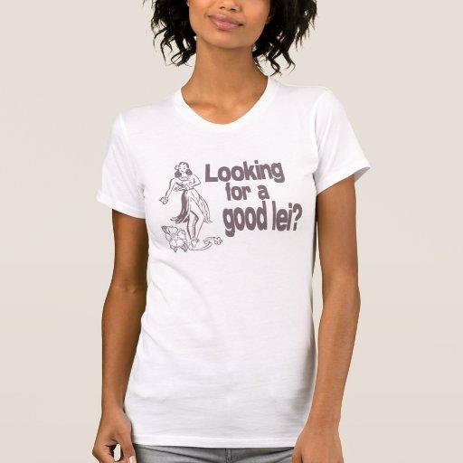 Good Lei Tshirts