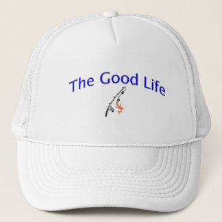 Good Life Fisherman's Hat