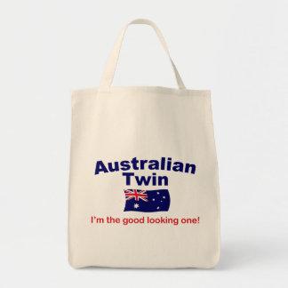 Good Lkg Australian Twin