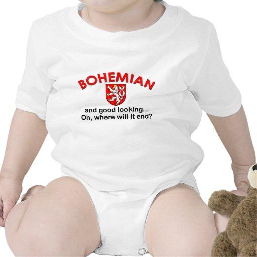 Good Looking Bohemian Tshirts