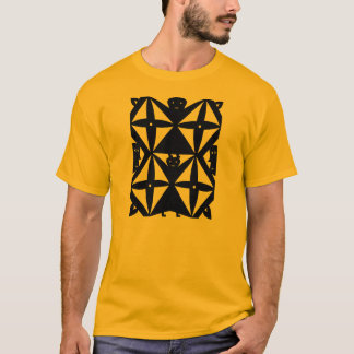 Good Love Action Happening Power Love-in Now T-Shirt