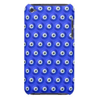 Good Luck Charms against Evil Eye Pattern Barely There iPod Cases