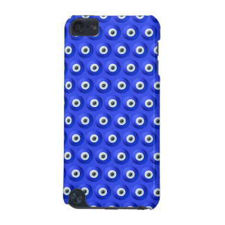 Good Luck Charms against Evil Eye Pattern iPod Touch (5th Generation) Cover