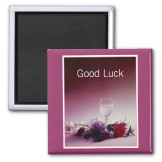 Good Luck Fridge Magnet