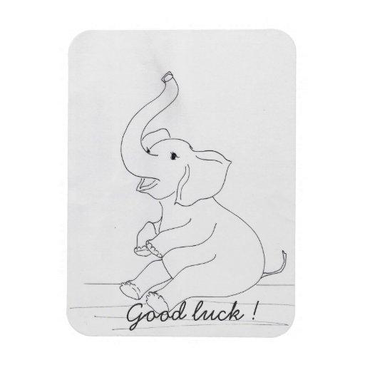 Good luck ! flexible magnet