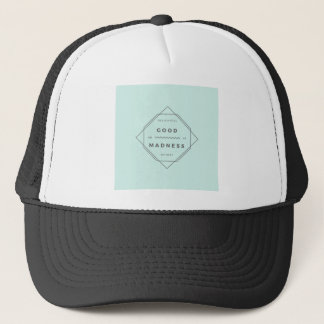 Good Madness Hat