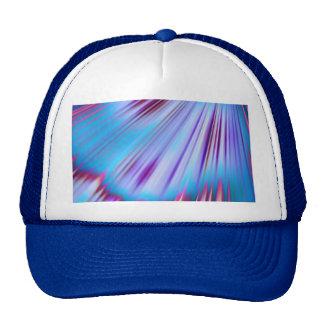 Good Morning blue I Hats