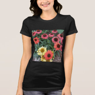 Good Morning Coneflowers T-Shirt